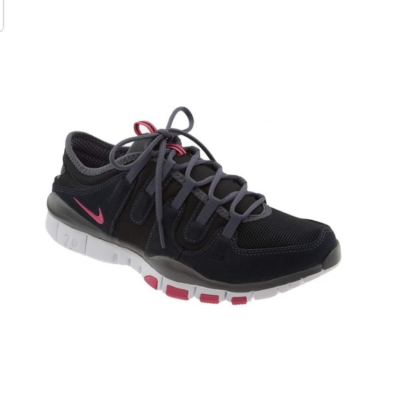 Nike Free Trainers 7.0 EUC